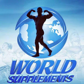 ACADEMIA WORLD FIT E LOJA WORLD SUPPLEMENTS
