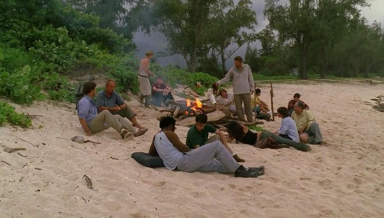 Lost Season 2 (2005)