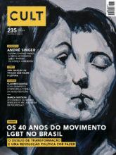 Revista Cult -  Junho de 2018