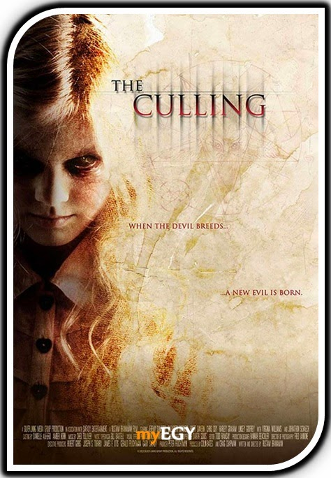 The Culling (2015) 720p WEB-DL