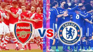 Prediksi Arsenal VS Chelsea Liga Inggris 24 Januari 2016 - www.luxybet168.com