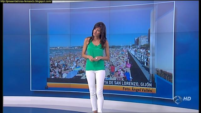 Himar Gonzalez pantalones