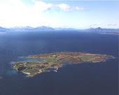 Orten, Sandøy