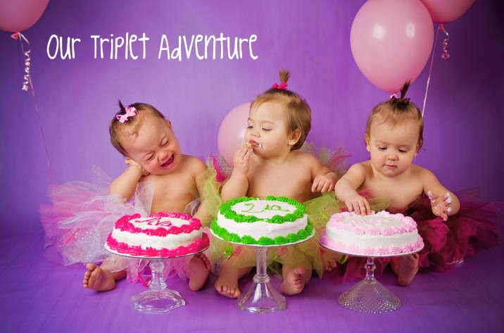 Our Triplet Adventure