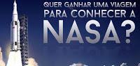 Participar Promoção Fnac Viagem NASA