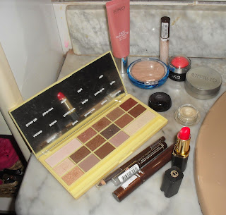 Imagen Productos look Naked Chocolate