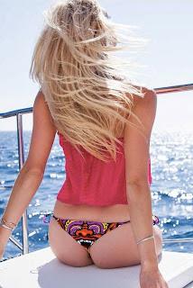 Indah Swimwear 2014