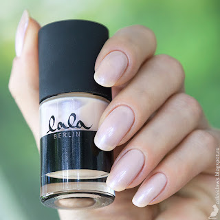 Catrice Lala Berlin Pink Pearl