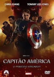 Baixar Filme Capitão América: O Primeiro Vingador (Dual Audio)