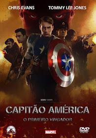 Baixar Filmes Download   Capitão América: O Primeiro Vingador (Dual Audio) Grátis