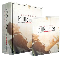Over Night Millionaire Mind Hacks