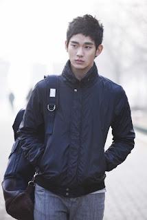 Foto Kim Soo Hyun Dream High