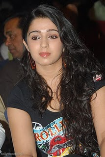 ... Models and Actress: South Indian Sweet Lady Charmi Kaur Latest Photos