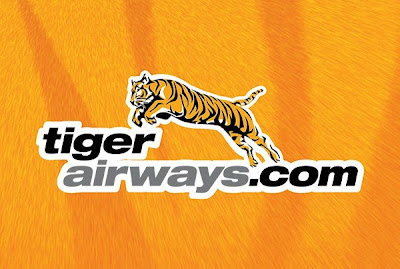 Tiger airways deals to hyderabad