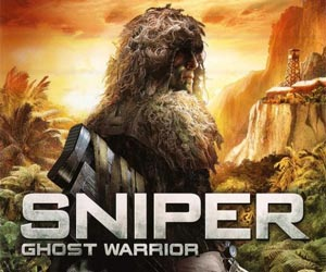 Download Sniper: Ghost Warrior Gold Edition Full PC – 1,5 GB