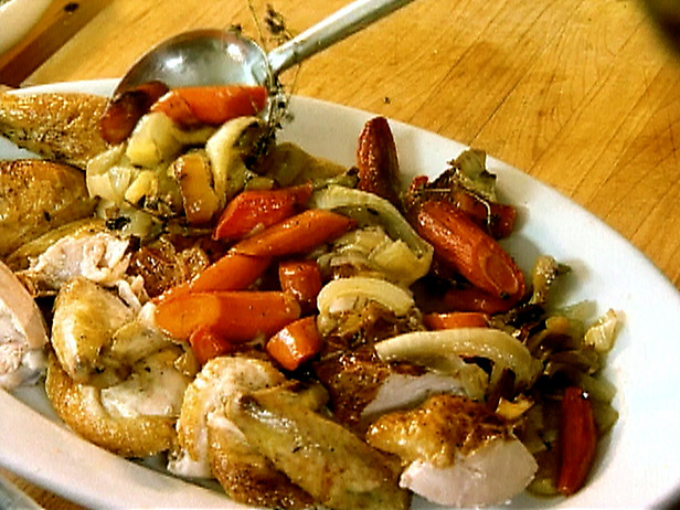 Perfect Roast Chicken Recipe