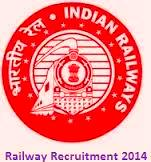 Railway Recruitment 2014
