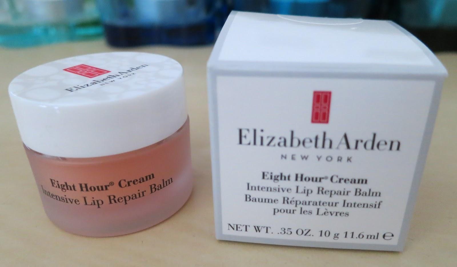 eight hour cream recension