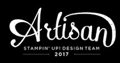 2017 Stampin' Up! Artisan Design Team