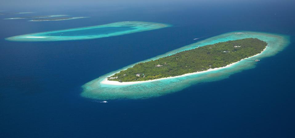 Islas maldivas paraiso y stimuls