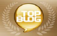 Melhor Blog / Prêmio Top 100