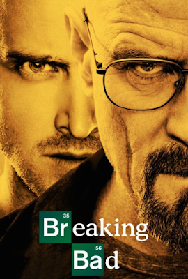 Breaking Bad is one of the best TV shows ever! - KarlyCreates.com