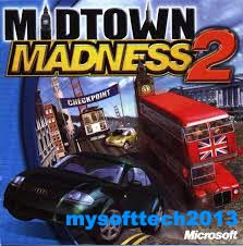 Midtown madness 2 images, Midtown madness 2 Free Download full game For PC