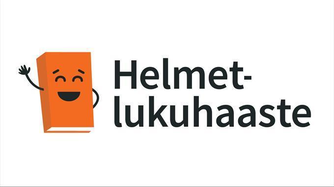 Helmet-lukuhaaste 2021