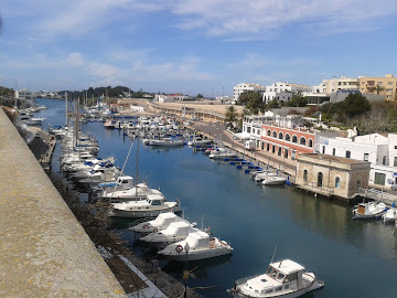 CIUTADELLA, MENORCA