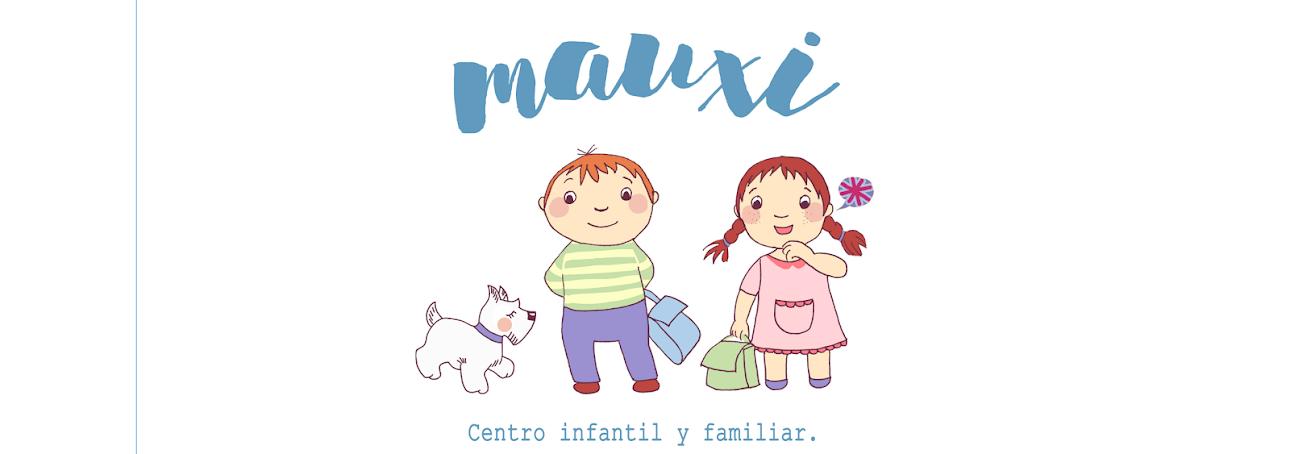 Centro Infantil MAUXI