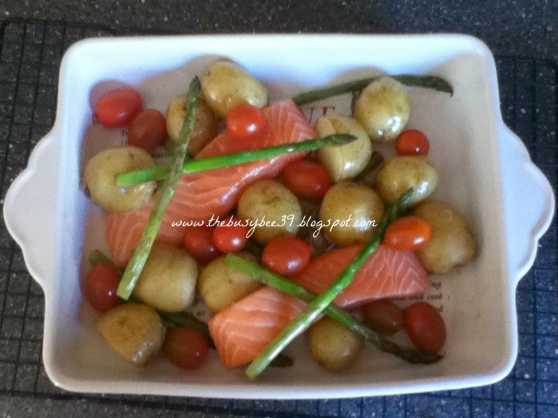 Easy-One-Pot-Salmon