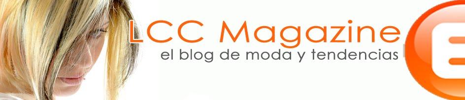 LCC magazine