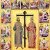 Viața Sfinților Constantin și Elena