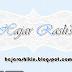 Review Blog: Hajar Rash