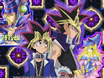 #4 Yu-Gi-Oh Wallpaper
