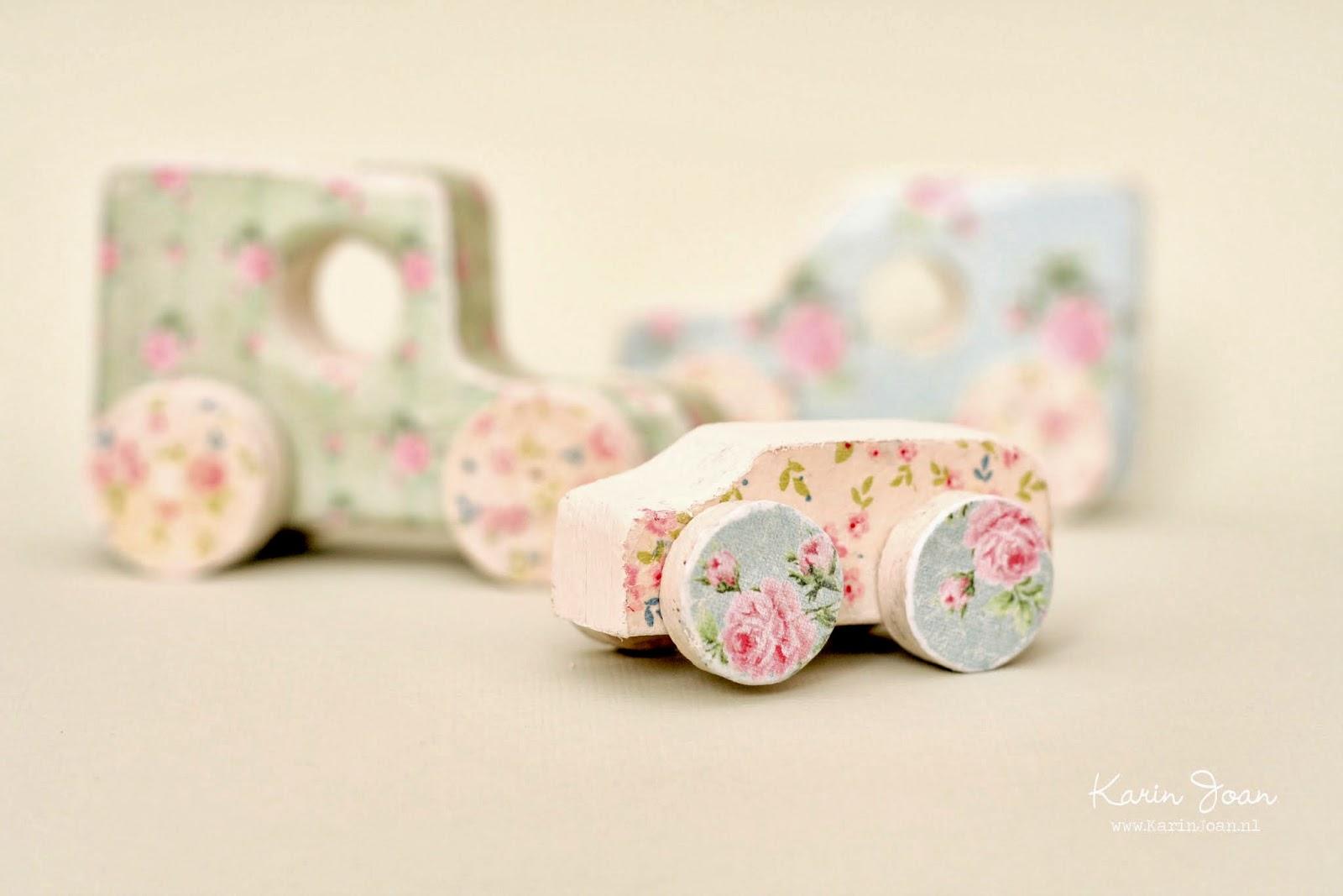 Karin joan autootjes voor kleine meisjes video - Klein meisje idee ...