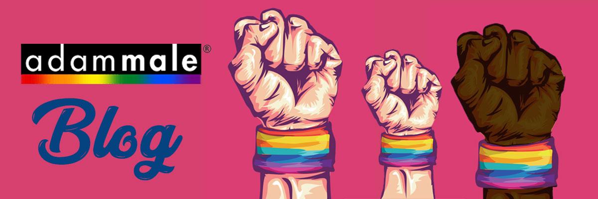 AdamMaleBlog - Gay Culture, Art, Music, Humor, and more!
