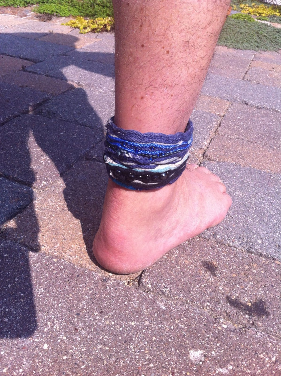 anklet boy bracelets best for guys ankle bracelet