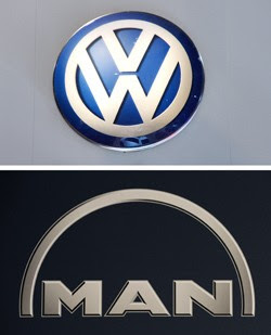 VW gains control of MAN with stake increase