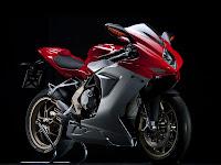 2012 MV Agusta F3 Gambar Motor 7