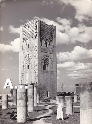 Colecci n de fotograf a antigua 10 a os fotograf a for Oficina turismo marruecos