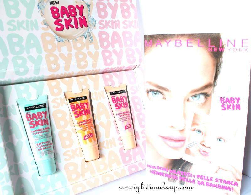 baby skin primer viso maybelline