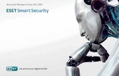 ������ ESET Smart Security 5.2.9.1
