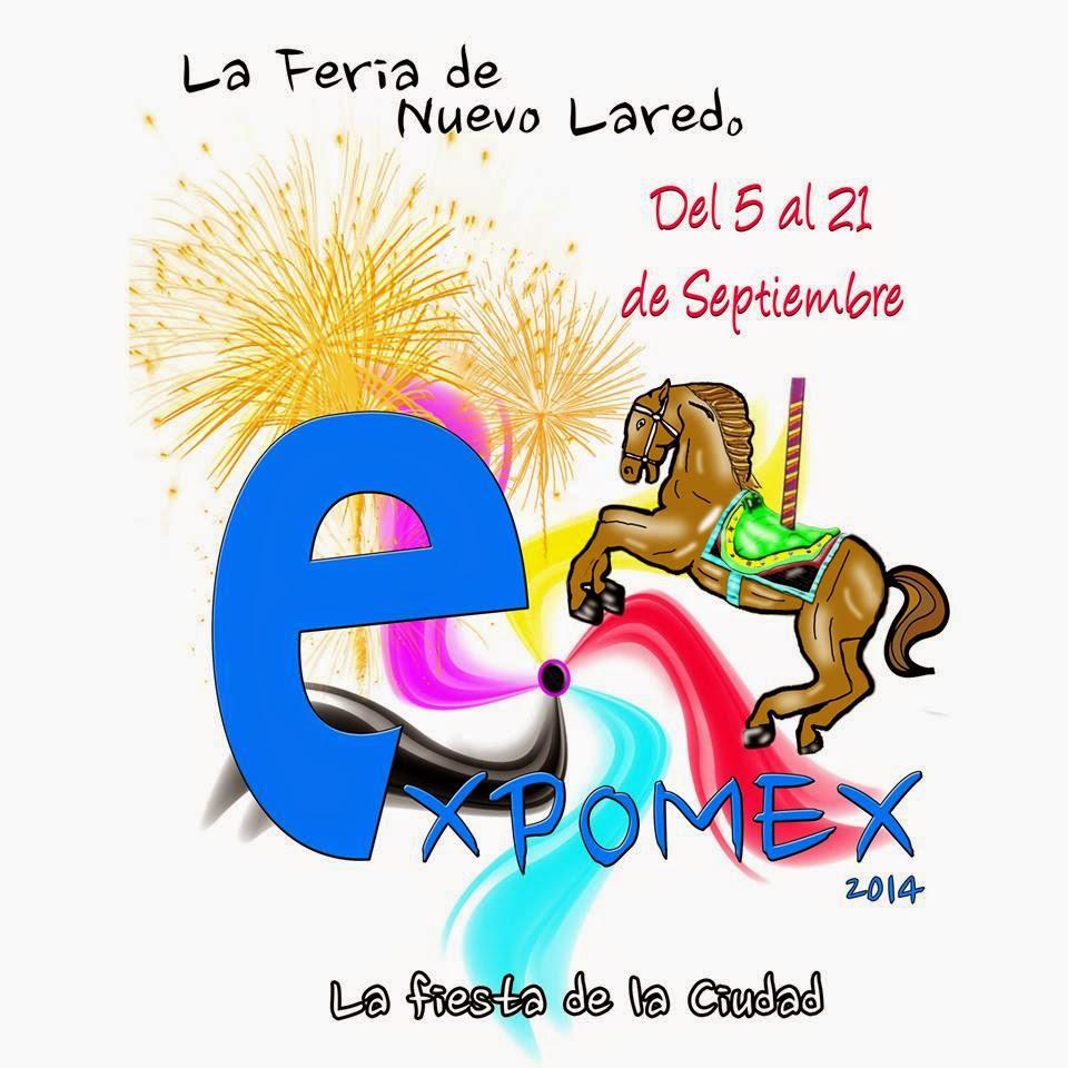 feria expomex nuevo laredo 2014