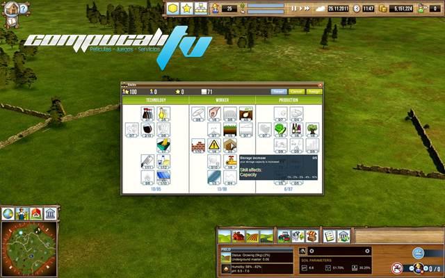 Imagenes Farming Giant para PC Simulador de Granja