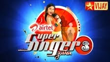 Super Singer 4 Mon - Fri