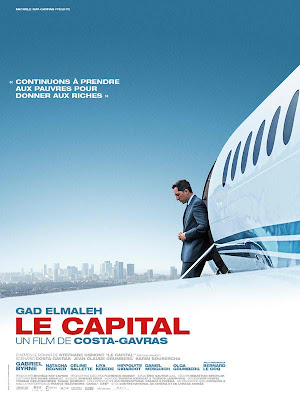Le Capital film poster