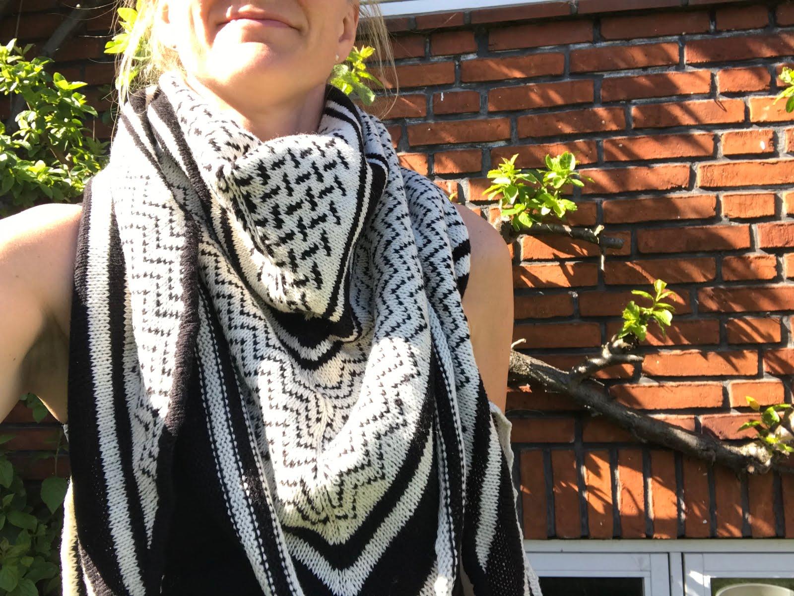 dubai sjal opskrift