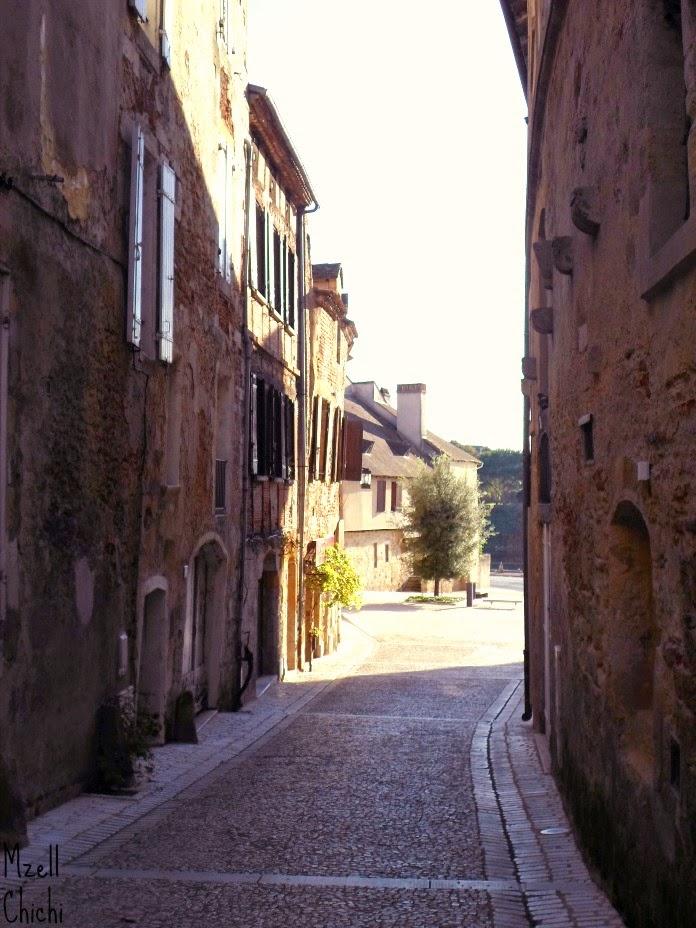 Bergerac-Ruelle-Centre-Ville