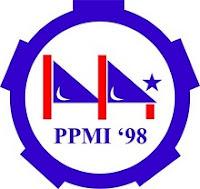 Logo PPMI'98